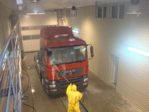 Характеристика грузового автотранспорта.