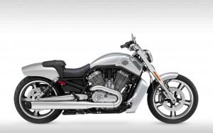 Мотоцикл Harley-Davidson.
