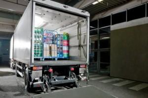 Перестройка логистики импортных товаропотоков